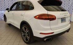 Porsche Cayenne 2016 5p V6/3.6/T Aut-7