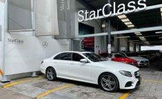 Pongo a la venta cuanto antes posible un Mercedes-Benz Clase E en excelente condicción-9