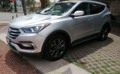 Hyundai Santa Fe 2018 barato en Xochimilco-4