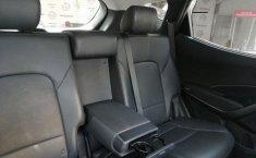 Hyundai Santa Fe 2018 barato en Xochimilco-3