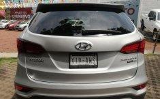 Hyundai Santa Fe 2018 barato en Xochimilco-2