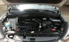 Hyundai Santa Fe 2018 barato en Xochimilco-1