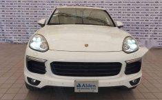 Porsche Cayenne 2016 5p V6/3.6/T Aut-2