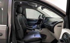 Dodge Grand Caravan 2019 en buena condicción-31