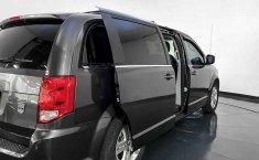 Dodge Grand Caravan 2019 en buena condicción-30