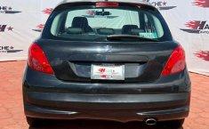 Se pone en venta Peugeot 207 2008-9