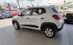 Se pone en venta Renault Kwid Iconic 2020-8