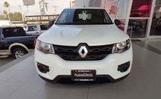 Se pone en venta Renault Kwid Iconic 2020-7
