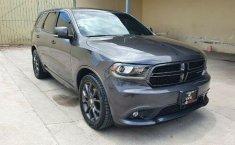 Dodge Durango 2015 impecable en Centro-6