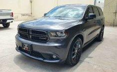 Dodge Durango 2015 impecable en Centro-5