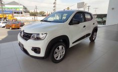 Se pone en venta Renault Kwid Iconic 2020-6