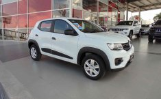 Se pone en venta Renault Kwid Iconic 2020-4