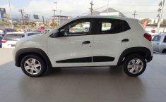 Se pone en venta Renault Kwid Iconic 2020-1