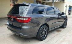 Dodge Durango 2015 impecable en Centro-4