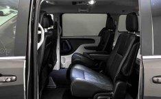 Dodge Grand Caravan 2019 en buena condicción-4