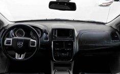 Dodge Grand Caravan 2019 en buena condicción-3