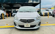 Se pone en venta Dodge Attitude SE 2016-8