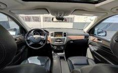 Mercedes Benz ML 350 4 Matic 2012 Piel Quemacoco V6 Automática 80,373 kms. Garantía, Sensores Delant-7