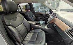 Mercedes Benz ML 350 4 Matic 2012 Piel Quemacoco V6 Automática 80,373 kms. Garantía, Sensores Delant-5