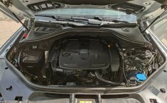 Mercedes Benz ML 350 4 Matic 2012 Piel Quemacoco V6 Automática 80,373 kms. Garantía, Sensores Delant-4