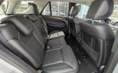 Mercedes Benz ML 350 4 Matic 2012 Piel Quemacoco V6 Automática 80,373 kms. Garantía, Sensores Delant-2