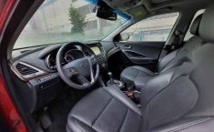 Hyundai Santa Fe 2017 5p Sport L4/2.0/T Aut-17