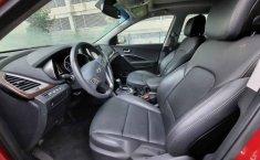 Hyundai Santa Fe 2017 5p Sport L4/2.0/T Aut-15