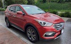 Hyundai Santa Fe 2017 5p Sport L4/2.0/T Aut-11