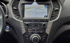 Hyundai Santa Fe 2017 5p Sport L4/2.0/T Aut-1