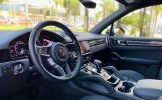 Porsche Cayenne Tiptronic 2019 usado en Zapopan-17