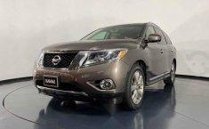 45988 - Nissan Pathfinder 2015 Con Garantía-14