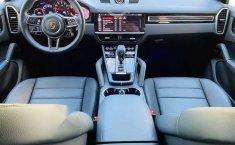 Porsche Cayenne Tiptronic 2019 usado en Zapopan-10