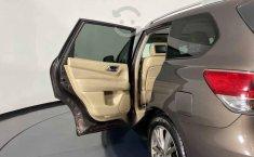45988 - Nissan Pathfinder 2015 Con Garantía-9