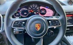Porsche Cayenne Tiptronic 2019 usado en Zapopan-4