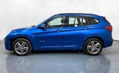 33531 - BMW X1 2018 Con Garantía-3