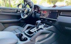 Porsche Cayenne Tiptronic 2019 usado en Zapopan-1