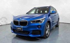 33531 - BMW X1 2018 Con Garantía-0