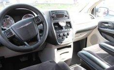 Chrysler Town & Country 2014 5p LX V6/3.6 Aut-19