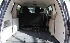 Chrysler Town & Country 2014 5p LX V6/3.6 Aut-16