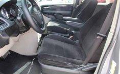 Chrysler Town & Country 2014 5p LX V6/3.6 Aut-15