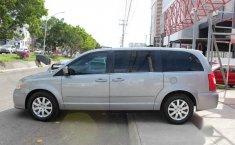 Chrysler Town & Country 2014 5p LX V6/3.6 Aut-13