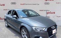 Audi A3 2019 4p Sedan Dynamic L4/1.4/T Aut-2