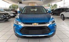 Venta de Chevrolet Tracker 2021 usado Automático a un precio de 449900 en Guadalajara-14