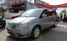 Chrysler Town & Country 2014 5p LX V6/3.6 Aut-12