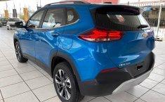 Venta de Chevrolet Tracker 2021 usado Automático a un precio de 449900 en Guadalajara-11