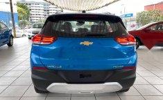 Venta de Chevrolet Tracker 2021 usado Automático a un precio de 449900 en Guadalajara-4