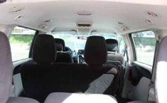 Chrysler Town & Country 2014 5p LX V6/3.6 Aut-8