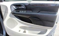 Chrysler Town & Country 2014 5p LX V6/3.6 Aut-7