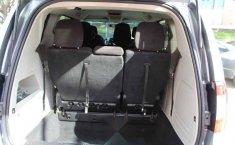 Chrysler Town & Country 2014 5p LX V6/3.6 Aut-5