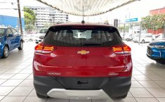 Pongo a la venta cuanto antes posible un Chevrolet Tracker en excelente condicción-2